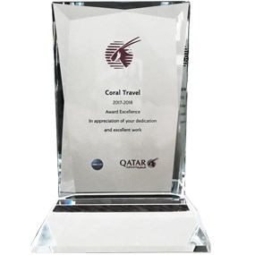 Qatar Airways 2017-2018