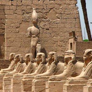 Храм Луксора