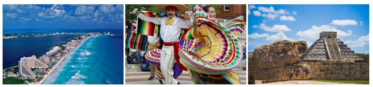 Мексика фото-2