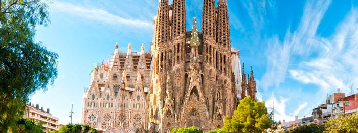 Барселона фото-2