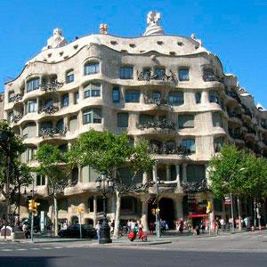 Барселона фото 2