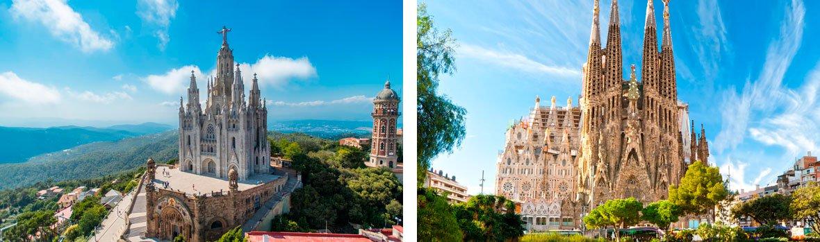Экскурсионные туры в Испанию фото-2