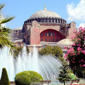 Стамбул византийские шедевры