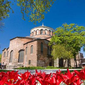 Церкви Стамбула