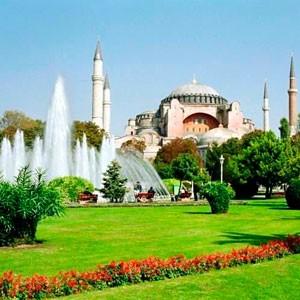 Стамбул фото-2