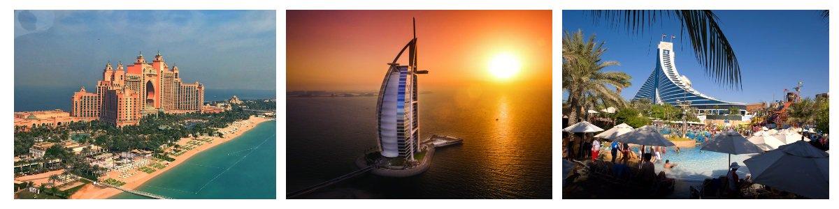 Дубаи фото-1