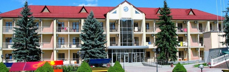Кардиологические Санатории Украины
