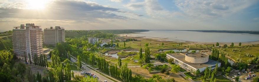 Санатории для лечения позвоночника Украины